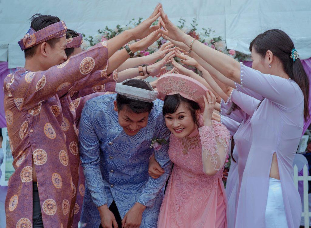wedding at resort